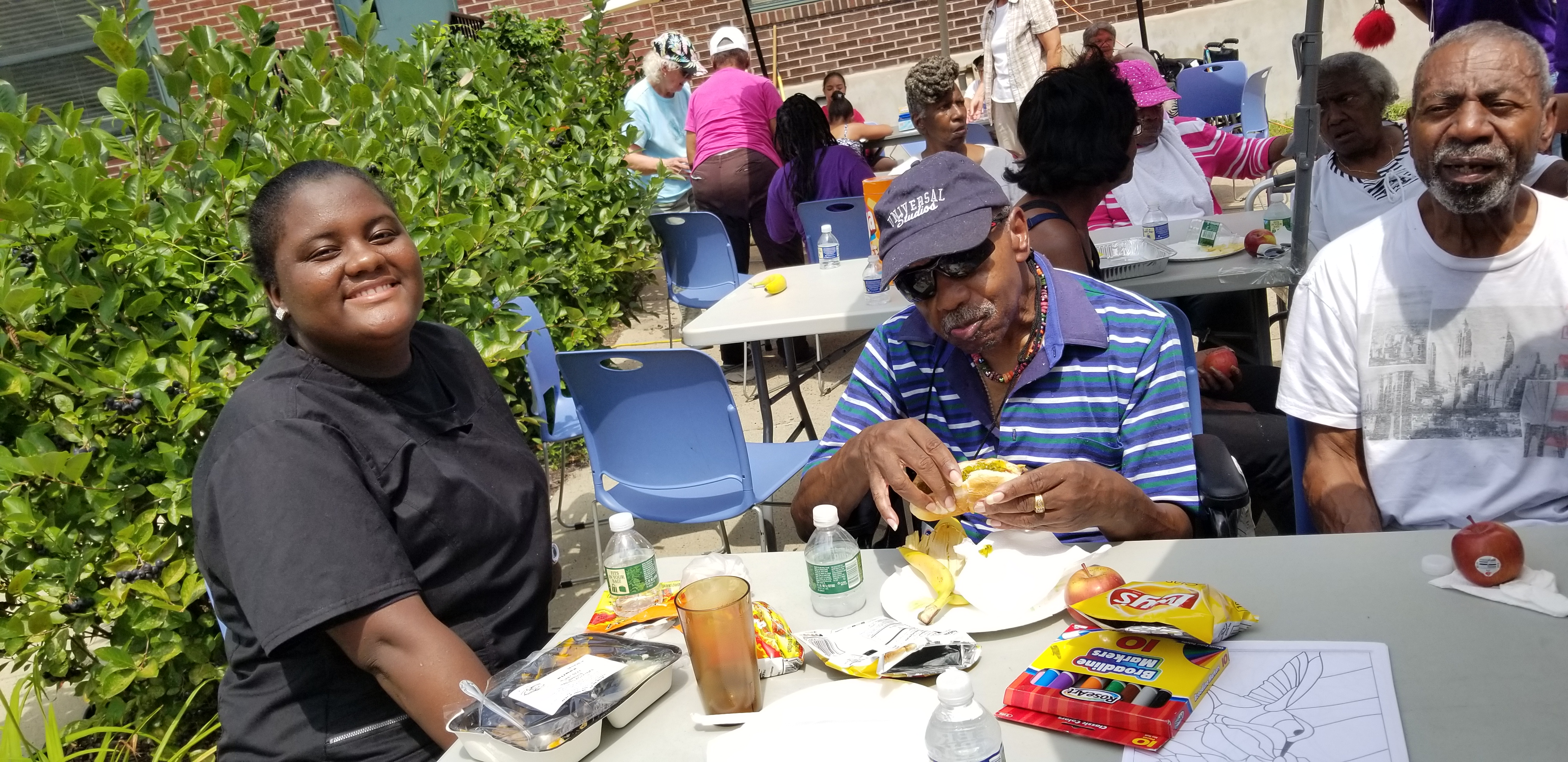 Annual Summer Block Party Extravaganza – 2018