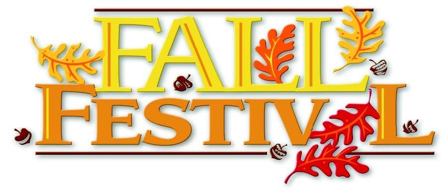 Mercy Fall Festival 2019